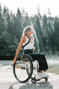 Chiropractic and Multiple Sclerosis (MS)